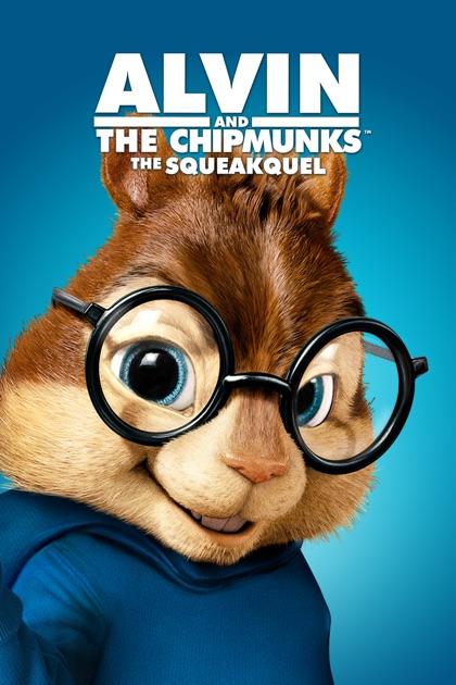 Alvin and the Chipmunks: The Squeakquel: Original Motion ...