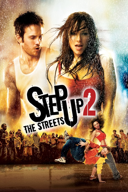 Step Up Steps: Step Up 2: The Streets On ITunes