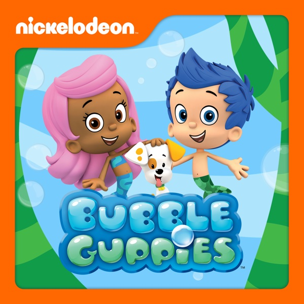 Bubble Guppies Race Car Games
