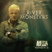 River Monsters, Season 7 - River Monsters Cover Art