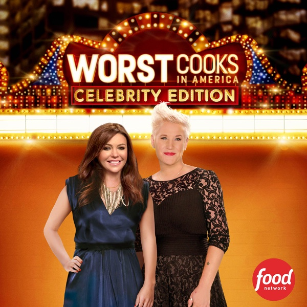 Worst Cooks in America on Food Network | Food Network
