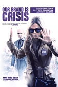 David Gordon Green - Our Brand Is Crisis (2015)  artwork