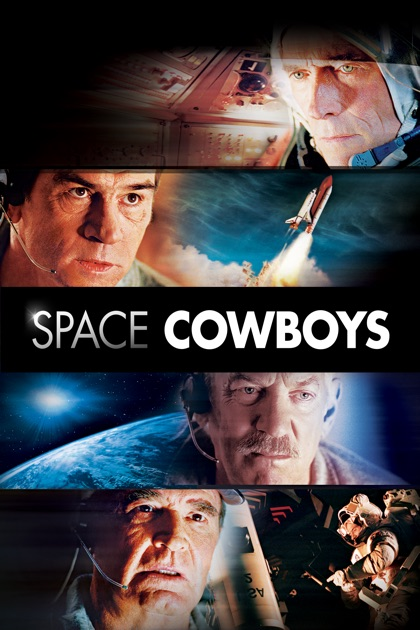 Space Cowboys On Itunes