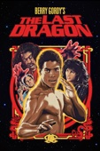 Michael Schultz - The Last Dragon  artwork