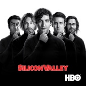 Silicon Valley, Season 1 - Silicon Valley Cover Art