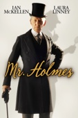 Bill Condon - Mr. Holmes  artwork