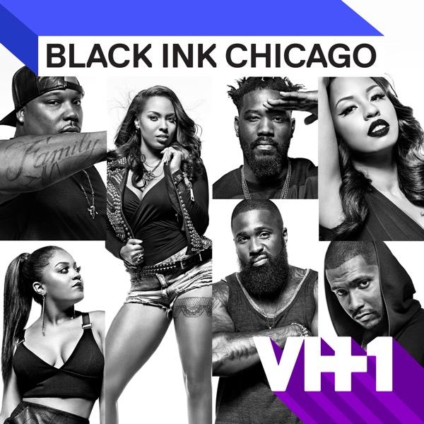 Image result for black ink chicago cast