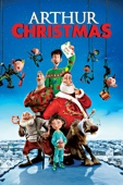 Sarah Smith - Arthur Christmas  artwork