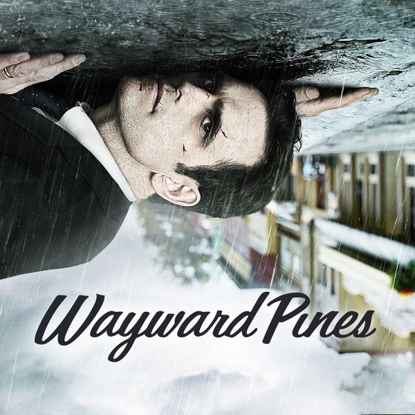 Wayward pines kausi 1