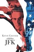 Oliver Stone - JFK  artwork