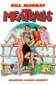 Ivan Reitman - Meatballs  artwork