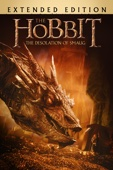 The Hobbit: The Desolation of Smaug (Extended Edition) - Peter Jackson