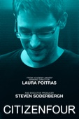 Laura Poitras - Citizenfour  artwork
