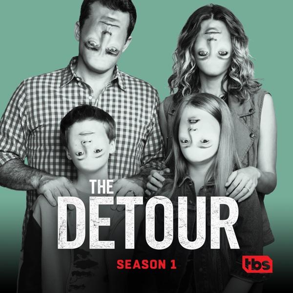 The Detour - The B&B