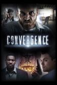 Drew Hall - Convergence  artwork
