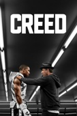 Ryan Coogler - Creed  artwork
