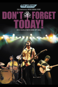 """the pillows 25th Anniversary NEVER ENDING STORY  """"DON'T FORGET TODAY!"""" 2014.10.04 at TOKYO DOME CITY HALL"""