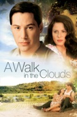Alfonso Arau - A Walk In the Clouds  artwork