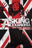 Asking Alexandria - Asking Alexandria: Live From Brixton and Beyond  artwork
