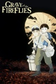 Grave of the Fireflies (Dubbed)