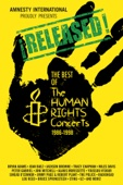 ¡Released! Highlights of the Human Rights Concerts