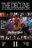 Penelope Spheeris - The Decline of Western Civilization: Part II - The Metal Years  artwork