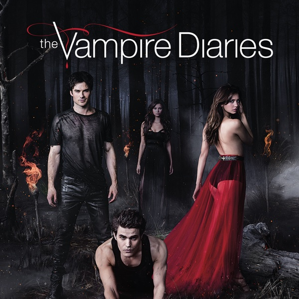 THE VAMPIRE DIARIES 2ª Temporada Dublado / Legendado Online