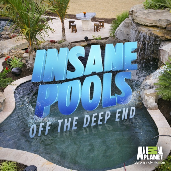 Watch insane pools off the deep end season 1 episode 1 for Community tv show pool episode