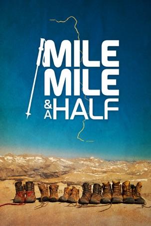 Mile… Mile & a Half (字幕版)