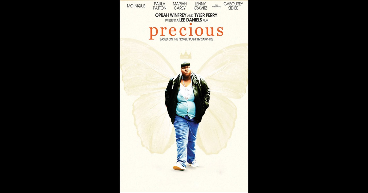 precious vs push Precious: base on nol by saf (based on the novel 'push' by sapphire), or simply precious, is a 2009 american drama film, directed and co-produced by lee daniels the script was written by geoffrey s fletcher , adapted from the 1996 novel push by sapphire .