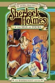 Sherlock Holmes: Sign of Four - An Animated Classic