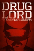 Angus MacQueen & Guillermo Galdos - Drug Lord: The Legend of Shorty  artwork
