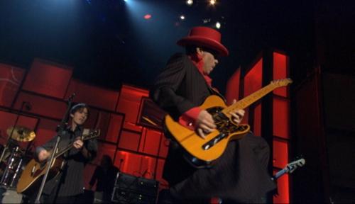 Dhani Harrison, Jeff Lynne, Prince, Steve Winwood & Tom Petty - While My Guitar Gently Weeps