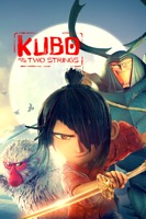 Kubo and the Two Strings (iTunes)