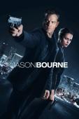 Jason Bourne Full Movie