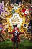 Alice Through the Looking Glass (2016) Full Movie Ger Sub