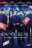 Now You See Me 2 Full Movie English Subbed
