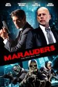 Marauders Full Movie Subtitle Indonesia