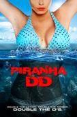John Gulager - Piranha DD  artwork
