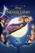 Return to Never Land - Robin Budd