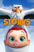 Storks Full Movie Legendado