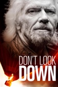 Daniel Gordon - Don't Look Down  artwork