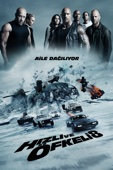 Fast & Furious 8 Full Movie Telecharger