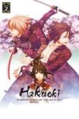 Hakuoki: Warrior Spirit of the Blue Sky - Movie #02