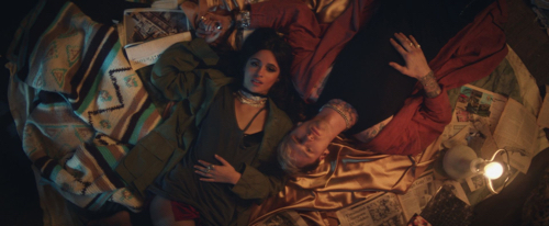 Machine Gun Kelly & Camila Cabello - Bad Things