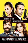 Keeping Up with the Joneses Full Movie Sub Thai