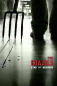 The Crazies (2010) cover