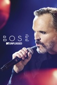 Miguel Bosé - Bosé: MTV Unplugged  artwork