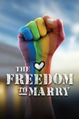 Eddie Rosenstein - The Freedom to Marry  artwork