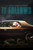 It Follows cover